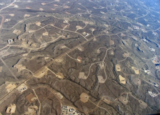 Fracking Madness