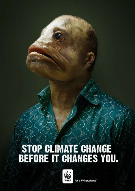 Climate Change Mutant