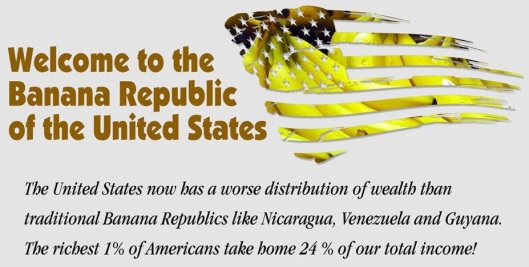 1stum banana republic of america