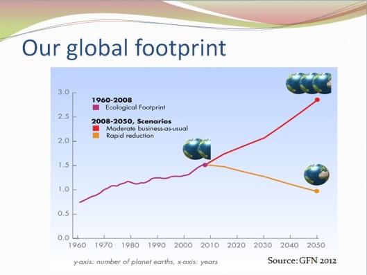 7Our Global Footprint7