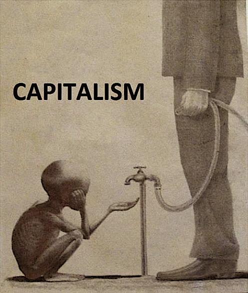 Hydro-Colonialism