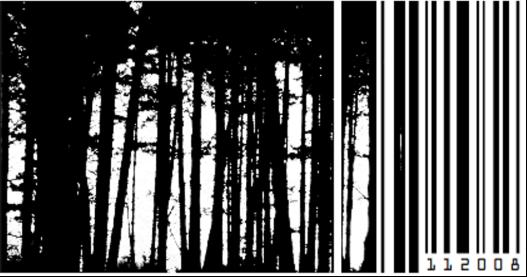 Naturebarcode