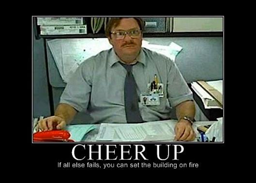 cheer-up