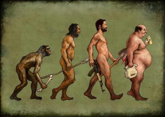 evolution-of-man-Ef-