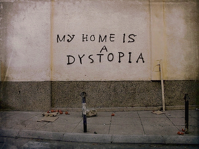 8 Tips For Writing Dystopian Fiction