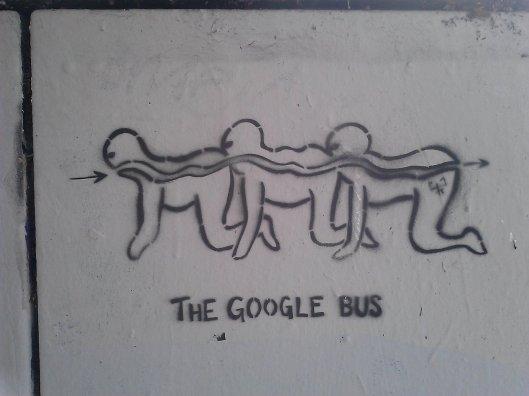 google-bus-human-centipede