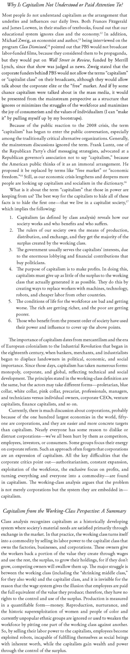 disaster capitalism thesis Operations research and financial engineering  modeling the transformation from collectivism to capitalism  ex post disaster loans:.