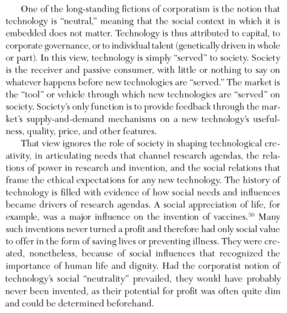 How has technology changed relationships in society? | Essay