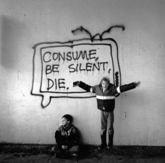 Is capitalism responsible, for the degradation of food quality?