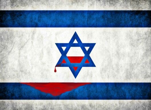 Israel Bleeding