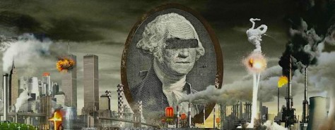 Collapse of Industrial Civilization